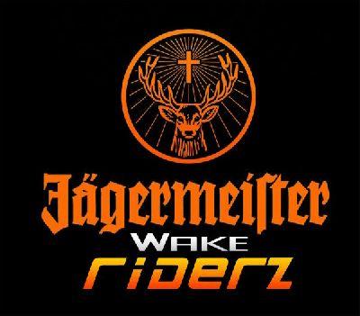 Jagermeister Wake Riderz