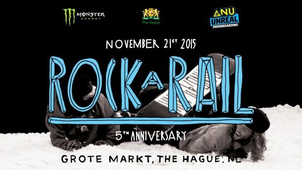rockarail eventspeaker