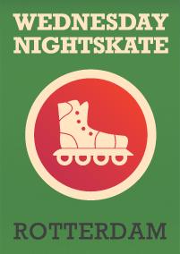 Wednesday Night Skate
